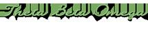 Theta Beta Omega Chapter of Alpha Kappa Alpha Logo