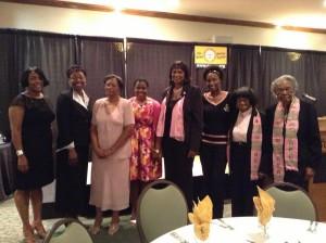 NAACP Banquet 2015